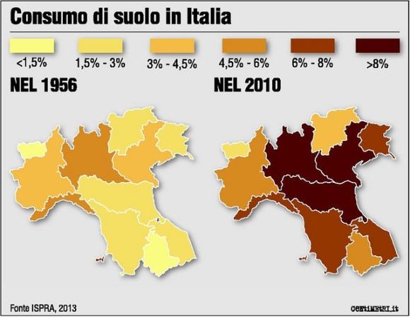 consumo-di-suolo-in-italia